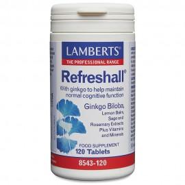 Lamberts Refreshall 120 tablets