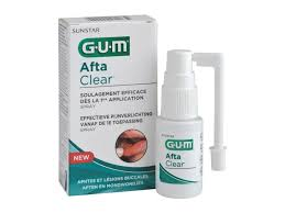 Gum Aftaclear Spray (2420) 15ml