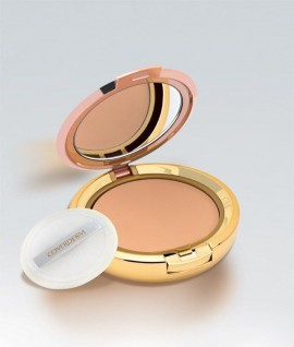 Coverderm Normal Skin Compact powder No1 10g