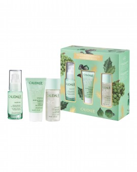 Caudalie Anti-Blemish Mission Set 30ml+30ml+50ml
