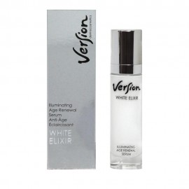 Version White Elixir Illuminating Age Renewal Serum 50ml