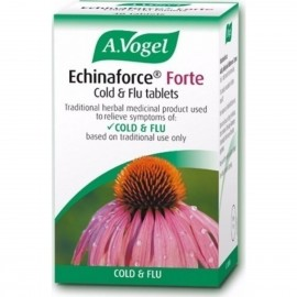 A.Vogel Echinaforce Forte (Protect) 1140mg 40 ταμπλέτες