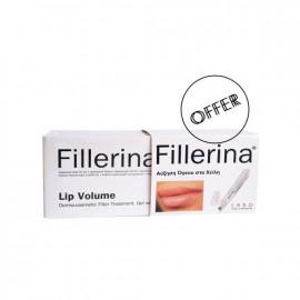 Labo Fillerina Lip Volume-Αύξηση όγκου στα χείλη-Grade 3