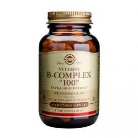 Solgar B-Complex 100 - 50caps