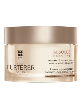 Furterer Absolue Keratine Renewal Care Ultimate Repairing Mask 200ml