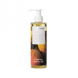 Korres Guava Mango Instant Smoothing Serum in Shower Oil 250ml