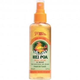 HEI POA Pure Monoi Dry Oil SPF30 TIARE 150ml