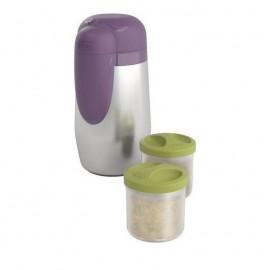 Chicco Thermal Bottle Holder & Food Holder Θερμός για Μπιμπερό & Φαγητό, 2 Δοχεία x250ml