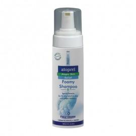 Frezyderm Atoprel Foamy Shampoo Σαμπουάν Αφρός 150ml