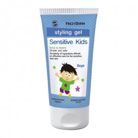 Frezyderm Sensitive Kids Styling Gel Boys 100ml