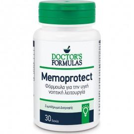 Doctors Formulas Memoprotect  30 δισκία