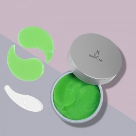 Youth Lab Peptides Spring Hydra-Gel Eye Patches 30pairs/60 patches & spatula