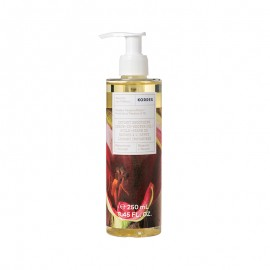 Korres Golden Passion Fruit Instant Smoothing Serum in Shower Oil 250ml