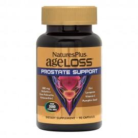 NaturesPlus AgeLoss Prostate Support 90 caps