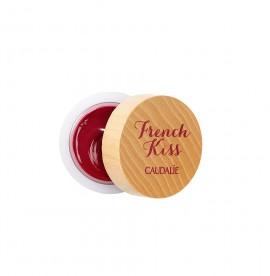 CAUDALIE French Kiss Tinted Lip Balm Addiction Raspberry