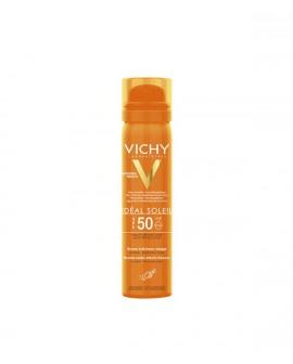 VICHY Ideal Soleil Face Mist SPF50