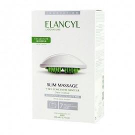 Elancyl Slim Massage + Gant Connecte / Σωληνάριο 200ml + Συσκευή μασάζ