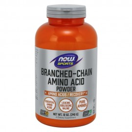 Now BCAA Powder (Sports) 340 gr