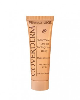 Coverderm Perfect Legs 9 SPF16 50ml