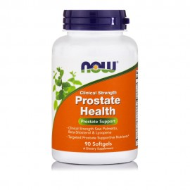 Now Prostate Health 90 μαλακές κάψουλες