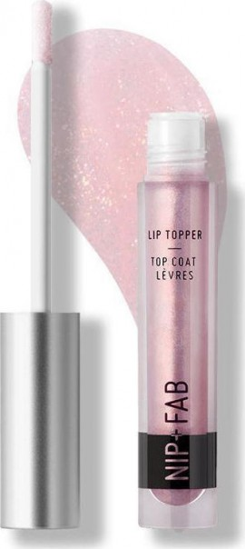 Nip+Fab Lip Topper Shooting Star No 02