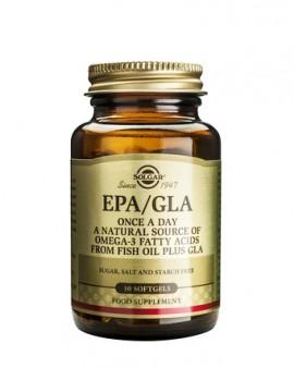 SOLGAR EPA/GLA