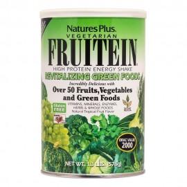 NaturesPlus Frutein Revitalizing Green Foods 576 gr