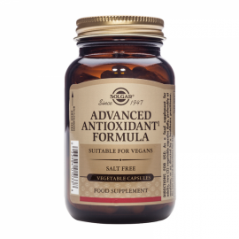 Solgar Advanced Antioxidant Formula 30 ταμπλέτες