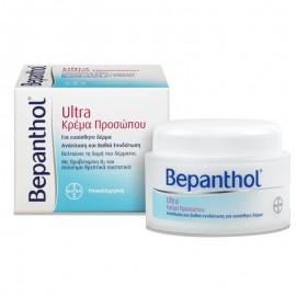 Bepanthol Ultra Κρέμα Θρέψης και Αναδόμησης 50ml