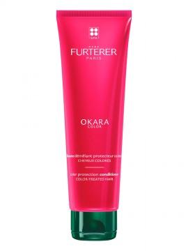 Rene Furterer Okara Color Radiance Ritual Color Protection Conditioner 150ml