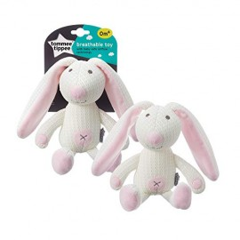 Tommee Tippee Breathable Toy Betty the Bunny 0m+