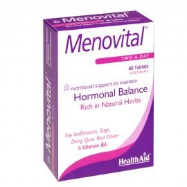 HealthAid Menovital 60tabs