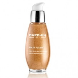 Darphin Soleil Plaisir Sultry Shimmering Oil 50ml