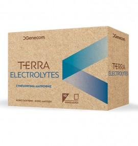 Genecom Terra Electrolytes 10 sachets