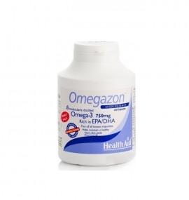Health Aid Omegazon 120 caps