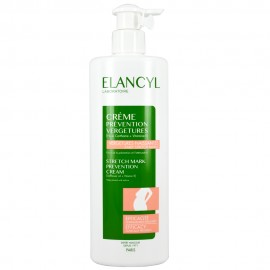 ELANCYL Stretch Mark Prevention Cream 500ml