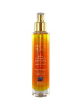 Phyto Phytoplage Huile Sublimante Apres Soleil 100ml