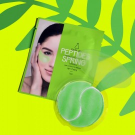 Youth Lab Peptides Spring Hydra-Gel Eye Patches 1pair
