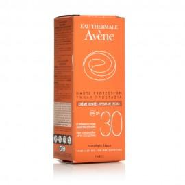 Avene Creme Teintee SPF 30 50ml