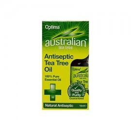 Optima Australian Tea Tree Antiseptic Oil Αντισηπτικό Λάδι 10 ml