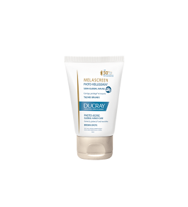 Ducray Melascreen Photo-Aging Crème Mains Global 50 ml