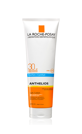 LA ROCHE-POSAY Anthelios XL SPF 30 Comfort Lait 250ml