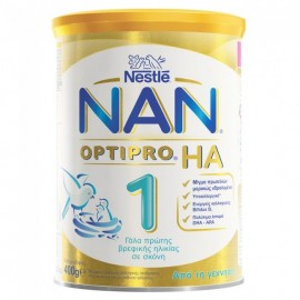 Nestle Nan Optipro HA 1 400gr