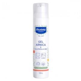 Mustela Arnica & Calendula Organic Gel 100ml