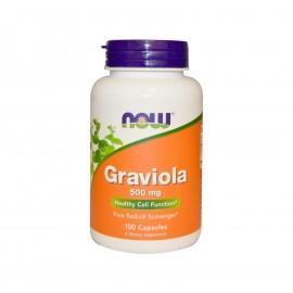 Now Graviola  100 κάψουλες