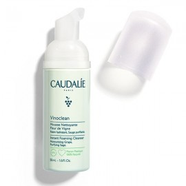 Caudalie Vinoclean Instant Foaming Cleanser 50ml