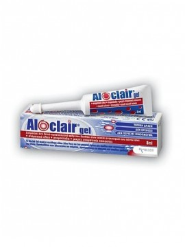 Aloclair Plus Gel 8ml