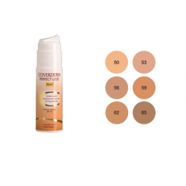 Coverderm Perfect Legs Fluid 65 / 75ml