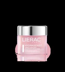 Lierac Hydragenist Creme Hydratante για ξηρό δέρμα 50ml