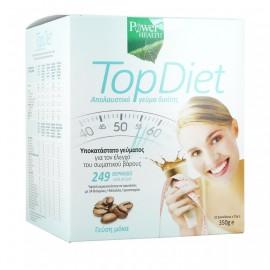 Power Health Top Diet, με Γεύση Μόκα 350gr